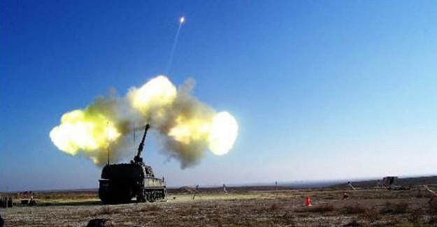 İran Kürt Bölgesel Yönetimini Bombalamaya Başladı!