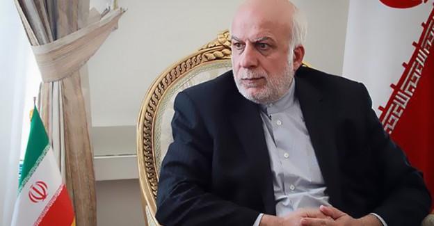 İran'dan, Türkiye ve Irak'a Sürpriz Teklif: Biz Hazırız