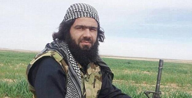 IŞİD Onlarca Militanını 'Canlı Canlı' Gömdü!