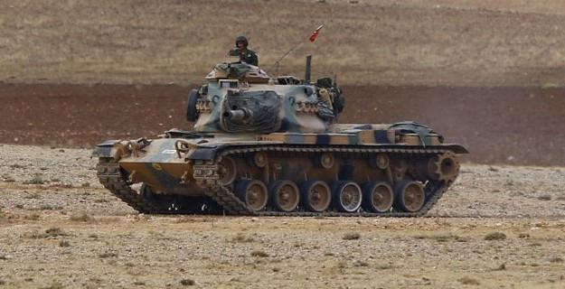 'IŞİD Türkiye'yi Suriye'yi İşgale İtmek İstiyor Olabilir'