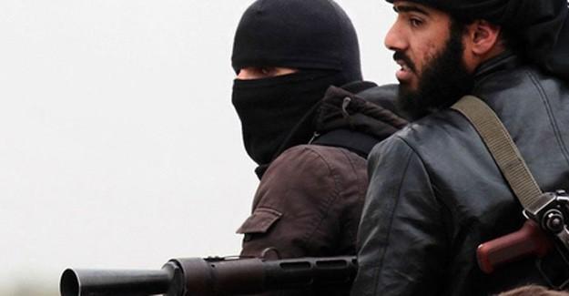 İŞİD ve El Nusra'dan Bir İlk
