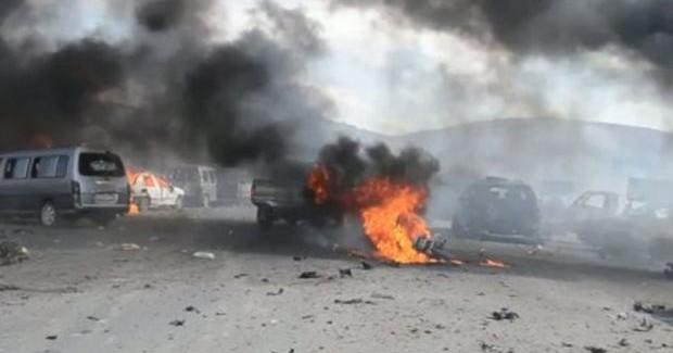 IŞİD Yine Bombalı Araçlar Bıraktı