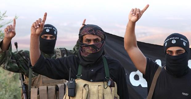 IŞİD'den Kan Donduran Türkiye Hutbesi!