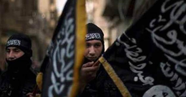 İŞİD'den Şok Türkiye Hazırlığı! Tam 18 Kentte...