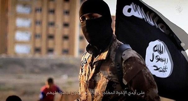 IŞİD'e Ağır Darbe: 100'den Fazla Kayıp Verdiler