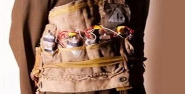 IŞİD'in Canlı Bombası Yakalandı! İstanbul'u Kana Bulayacaktı