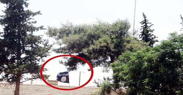 IŞİD'in Çaputu 2 Yıl Sonra İndirildi