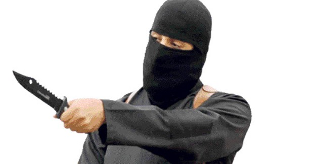 IŞİD'in İnfazcısı Elazığ'da Yakalandı!