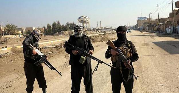 IŞİD'in Kalleş Planı Ortaya Çıktı!