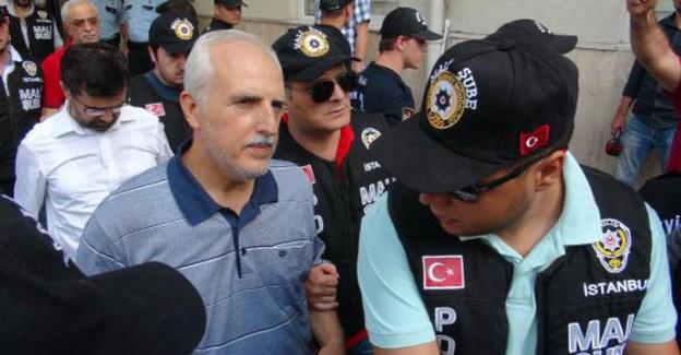 İstanbul Eski Valisi Tutuklandı!
