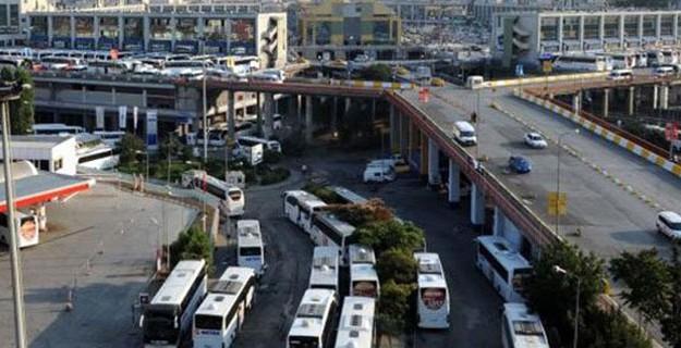 İstanbul Otogarı ile İlgili Flaş Açıklama