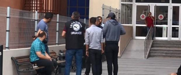 İstanbul'da 3 Adliyede FETÖ Operasyonu! 173 Gözaltı