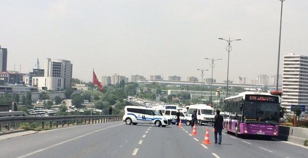 Şükür İstanbul'da Korkulan Olmadı