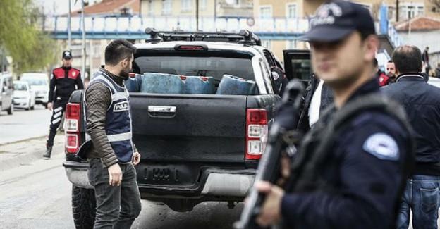 İstanbul'da Polis Alarmda! Canlı Bomba İhbarı!