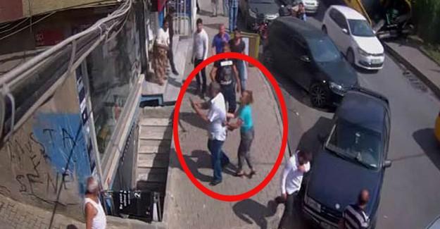 İstanbul'da Silah Sesleri; Kurşun Yağdırdı