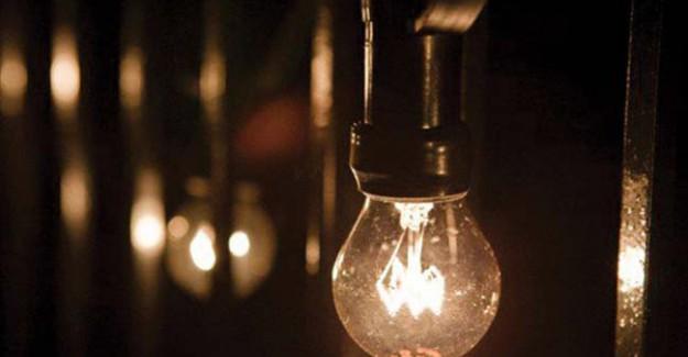 İstanbul'daki o ilçelere elektrik kesintisi
