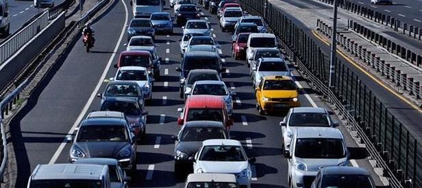 İstanbullular Dikkat! Bu Yollar 1 Hafta Trafiğe Kapatılacak