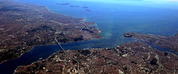 İstanbul'un Arsa Değeri 2 Trilyon Dolar!