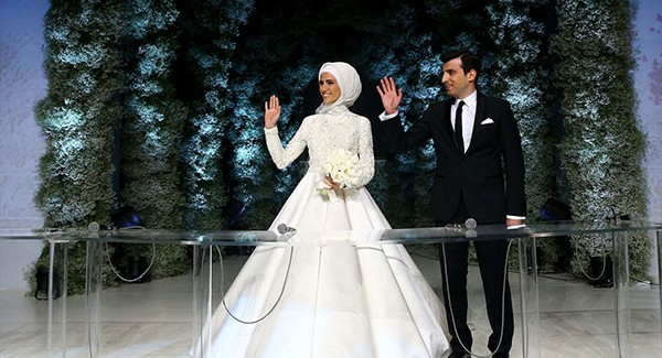 İşte FETÖ ve PKK Medyasının Nikah Üzerinden Uydurduğu Yalanlar!
