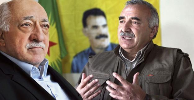 İşte FETÖ-PKK İşbirliği! 1 Mayıs'ı Kana Bulayacaktı