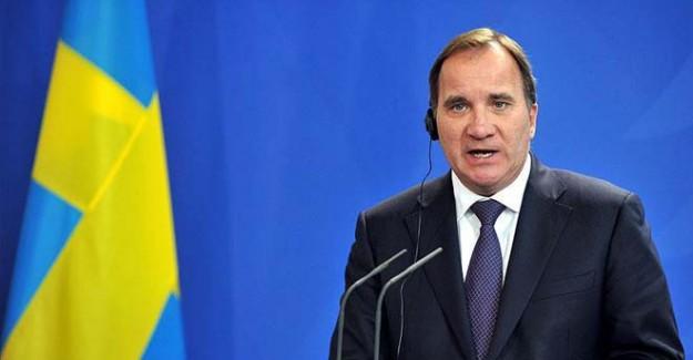 İsveç'ten Türk Halkına Övgü