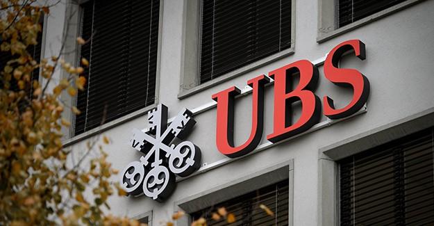 İsviçre Merkezli UBS Türkiye için Oldukça İyimser Tahminlerde Bulundu
