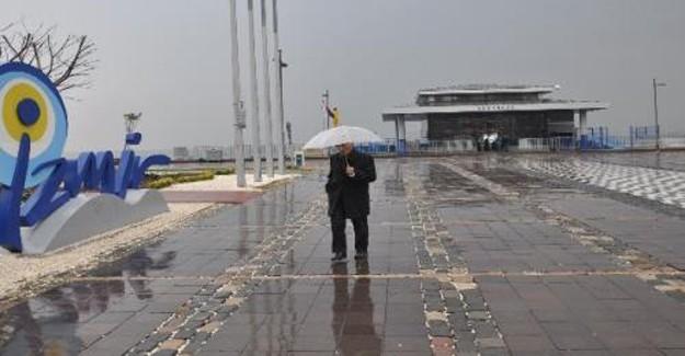 İzmir'e Süper Bir Proje Daha! İlk Kazma Vuruluyor