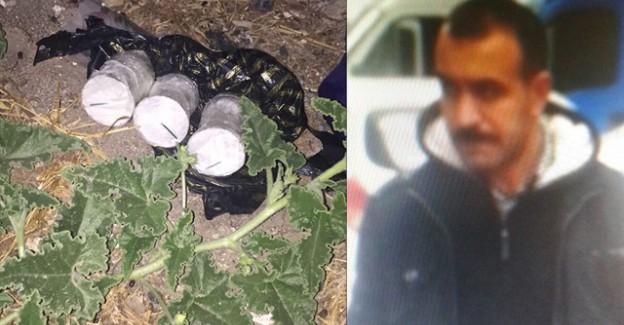 İzmir'i Kana Bulayacaktı PKK'nın 'Sözde Ege Sorumlusu' Yakalandı
