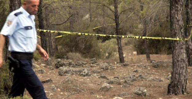 Antalya'da Vahşi Cinayet! Kafasını Taşla Ezip, Ormana Attılar