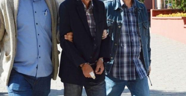 Kadir Topbaş'ın Damadı Gözaltına Alındı! Ofisinde Gülen İmzalı Plaket Bulundu