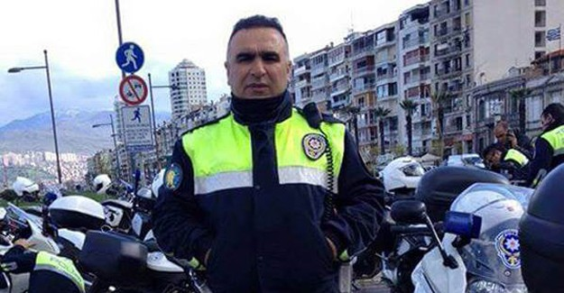 Kahraman Polisin En Büyük Dileği Gerçek Oldu