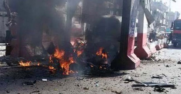 Karakol Yolunda Çifte İntihar Saldırısı: Çok Sayıda Ölü Var!