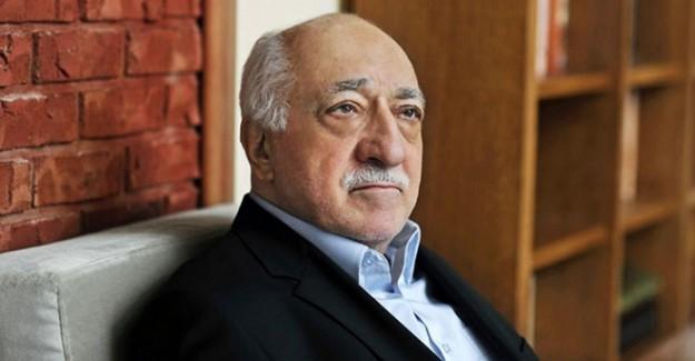 'Kaset Soruşturması'nda Gülen Hakkında Yakalama Kararı!