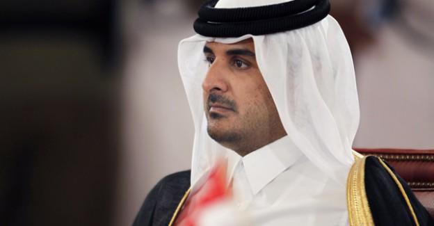 Katar, Halep'teki katliamlara karşın harekete geçti