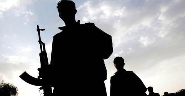 Kaymakama Suikast İçin Gelen Terörist Öldürüldü
