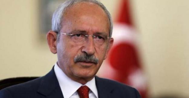 Kılıçdaroğlu 'kaset' soruşturmasında ifadeye çağırıldı