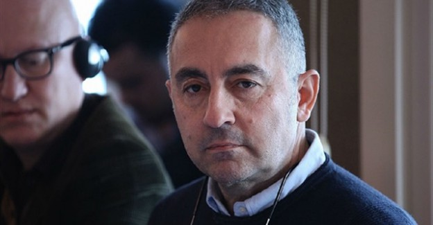 Kılıçdaroğlu'nu Tehdit Eden Ergun Babahan'a Gözaltı Kararı