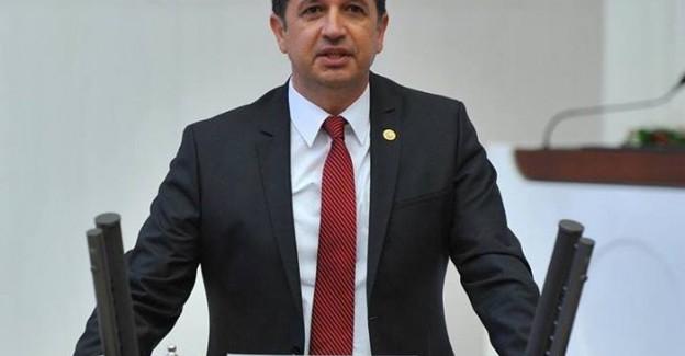 Kılıçdaroğlu'nun Akıl Hocası CHP'li Küfürbaz Vekil İçin Hesap Zamanı!