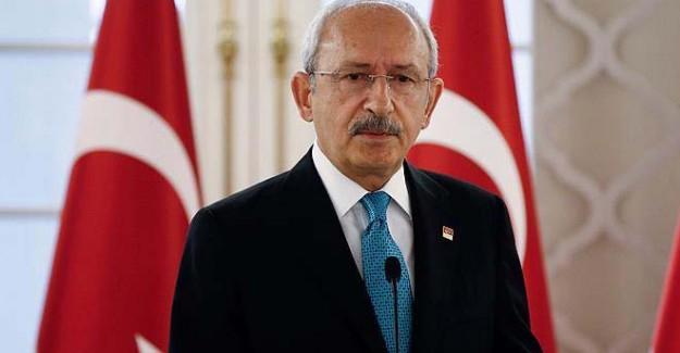 Kılıçdaroğlu'nun, cumhurbaşkanı Erdoğan hakkındaki kararı