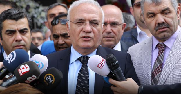 Kılıçdaroğlu'nun Kışkırtıcı Sözlerine Sert Cevap: Sen Darbeci Misin?