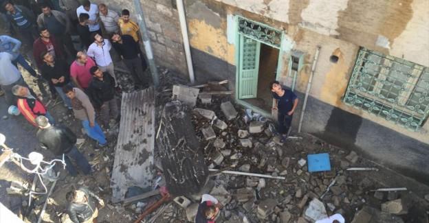 Kilis'e 2 roket daha atıldı! Hedefler ateş altına alındı