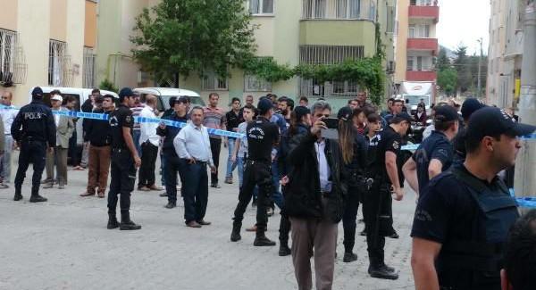 Kilis'e Yine Roketler Düştü; Çok Sayıda Yaralı Var