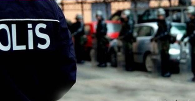 Kirli İlişkiler Ağı! Polise 1 Milyon Rüşvet Teklif Ettiler