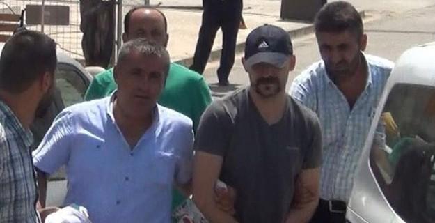Komedyen Atalay Demirci Tutuklandı!