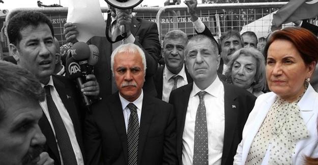 Koray Aydın'dan Yeni Meral Akşener Yorumu: Yol Ayrımı Yok Sadece...