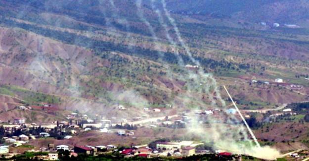 Köşeye Sıkışan PKK'lıların Feryatları: Öldük