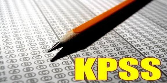 KPSS Sonuçlarının Açıklanacağı Tarih