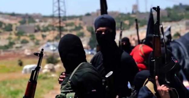 Kritik Uyarı: IŞİD Misilleme Eylemi Yapabilir!