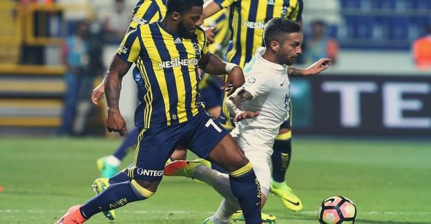 Lens, Fenerbahçe'de Kalacak mı? İşte Son Gelişmeler...