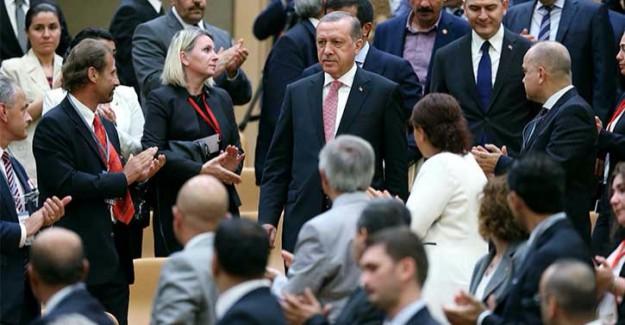 Macaristan: Erdoğan'ı Batılı Ülkeler Sevmiyor Çünkü Güçlü Bir Lider